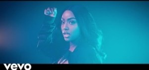 Video: Justine Skye – Don't Think About It